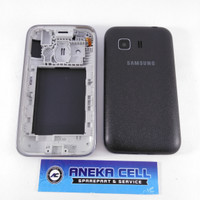 CASING / CASSING SAMSUNG G130 / GALAXY YOUNG 2 FULLSET ORIGINAL