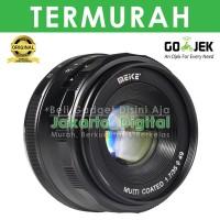 Harga jakarta digital lensa meike 35mm f1 7 aps c for camera sony | Pembandingharga.com