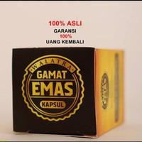 Harga Gamat Emas Kapsul Agen Travelbon.com