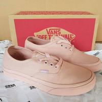 Vans authentik woman / Sepatu perempuan / kado perempuan / sneakers
