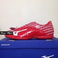 Harga Termurah Sepatu Futsal Mizuno Basara 104 IN High Red White P1GF1