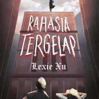 BEST SELLER - NOVEL RAHASIA TERGELAP OLEH LEXIE XU