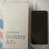 Samsung A7 (2016) Second