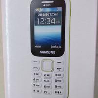 Handphone Samsung Duos SM-B310E
