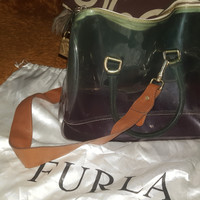 Tas merk Furla candy original preloved