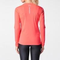 Decathlon Baju Running Wanita Lengan Panjang / Baju Olahraga Wanita