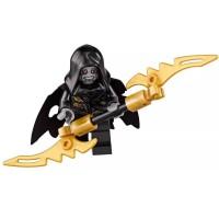 Jual Marvel Corvus Glaive Thanos Black Orde Infinity War Minifigure Lego kw Murah