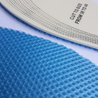 ACTIVE INSOLE / SPORTY INSOLES - Sol sepatu olahraga Running Sport