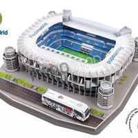 Harga 3d Puzzle Stadium DaftarHarga.Pw