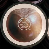 Body Butter Shea Body Shop