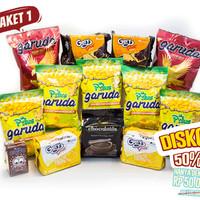 FS - PROMO FLASH SALE - Paket 1 Garudafood