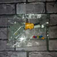 Jual Lego 6 gems infinity gauntlet left hand Thanos Marvel Infinity War Kw Murah