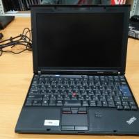 Laptop Lenovo x201i core i3 murah tapi meriah