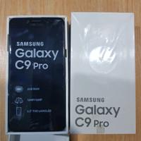 SAMSUNG GALAXY C9 PRO 6/64 RESMI SEIN