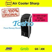 Air Cooler Sharp PJ-A26 MY Kipas Angin AC Pendingin Ruangan Portable