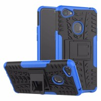 Jual RUGGED ARMOR case Oppo F7 Pro Plus Youth soft casing cover kick stand Murah