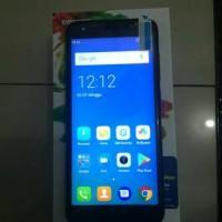 HP murah Evercros U60 fingerprint  dual sim 4G full screen 5.7 inch