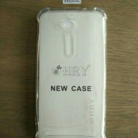 TPU Anti Crack Case HRY for Asus ZenFone Go (ZB500KL - Casing/Cover HP