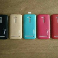Softshell Neus HRY for Asus ZenFone Go (ZB500KL)- Case Casing Cover HP