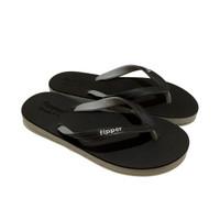 Sandal Fipper Black Series grey
