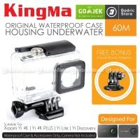 KingMa Original Waterproof Case for Xiaomi Yi Discovery