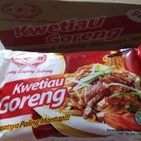KWETIAU GORENG CAP BURUNG LAYANG TERBANG DUS