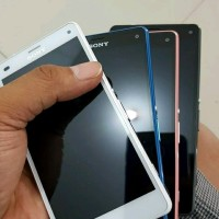 HP ANDROID MURAH SONY XPERIA Z4 COMPACT A4 MULUS BERGARANSI