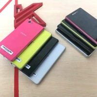 Hp Android Murah Sony XPERIA Z1 Compact
