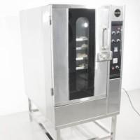 Oven gas Kue Kering, oven modern untuk pengusaha cookies/ pastry