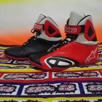 Sepatu touring drag kopdar kopsan aa5d7474d0