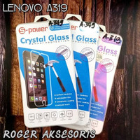 Tempered Glass Lenovo A319