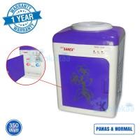 Sanex Dispenser Air D188X Hot & Natural Front Safety