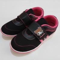 Galletti - Gipao Sepatu Sekolah Hitam Anak Perempuan Cantik Murah