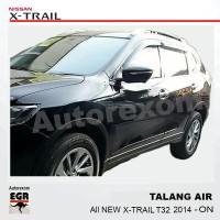 Aksesoris Mobil, Talang Air EGR Nissan All New X-Trail T32 2014- on