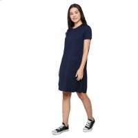 dnb - Mini Dress / XL Polos / Navy
