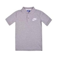 The 17SU NIKE (Nike) Youth match up polo shirt 826437-064