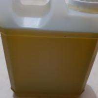 Minyak zaitun extra virgin tursina kemasan 1liter