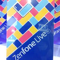 Hp Asus Zenfone Live L1 ZA550KL harga MakNyus