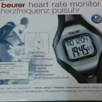 Harga alat kedokteran heart rate monitor buerer pm | Pembandingharga.com