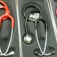 Harga alat kedokteran stetoscope littman classic ii khusus | Pembandingharga.com