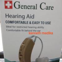 Harga alat kedokteran hearing aid general | Pembandingharga.com