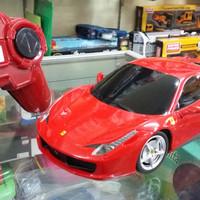 Harga rc rastar ferrari 458 italia mainan mobil radio | antitipu.com