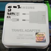 Charger samsung original s8 s 8 100% fast charging casan carger ori