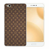 Casing Hp LV Pattern Xiaomi Mi 5c Custom Case