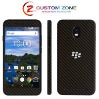 Harga customzone bb aurora 3m skin garskin black | Pembandingharga.com