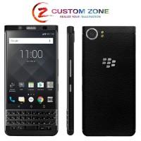 Harga customzone bb keyone 3m skin garskin black | Pembandingharga.com