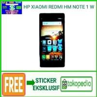 Handphone Xiaomi Redmi Hm Note 1W