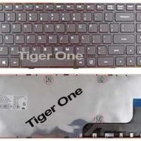 Keyboard Laptop Lenovo Ideapad Ideapad 100-15IBY, 100-15, CK1210 CC_C