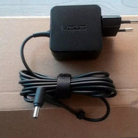 Adaptor Charger Laptop Asus Vivobook X200CA, X200C, X200 Original