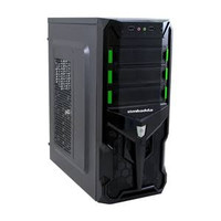 PC Rakitan Intel IvyBridge Core I5 3570 With GTX 750 DDR5